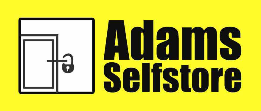 Adams Self Store Logo