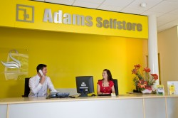 Welcome to Adams Selfstore!