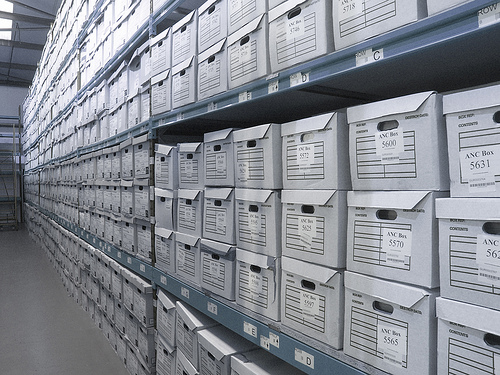 Document Storage Secure Dry Units Great Prices
