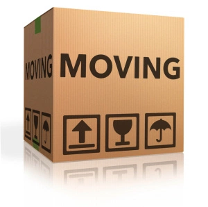 Movers Box
